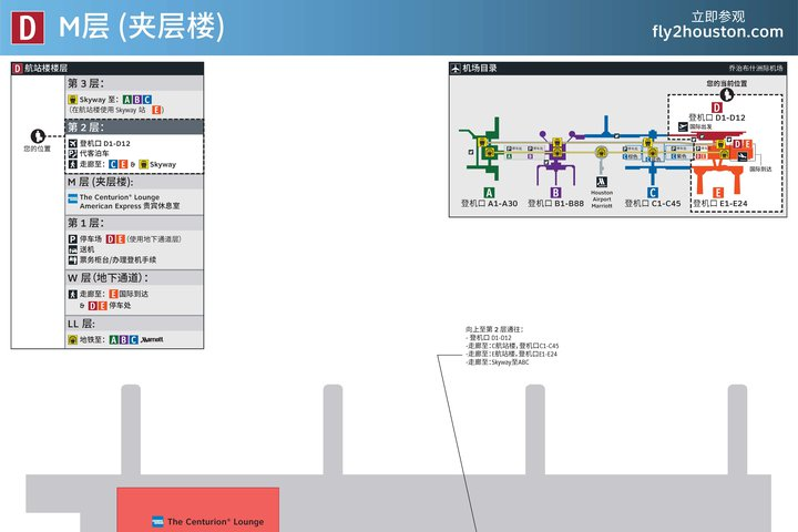 Chinese-IAH-D_Directory-Map_LM_36x48_09.10.18