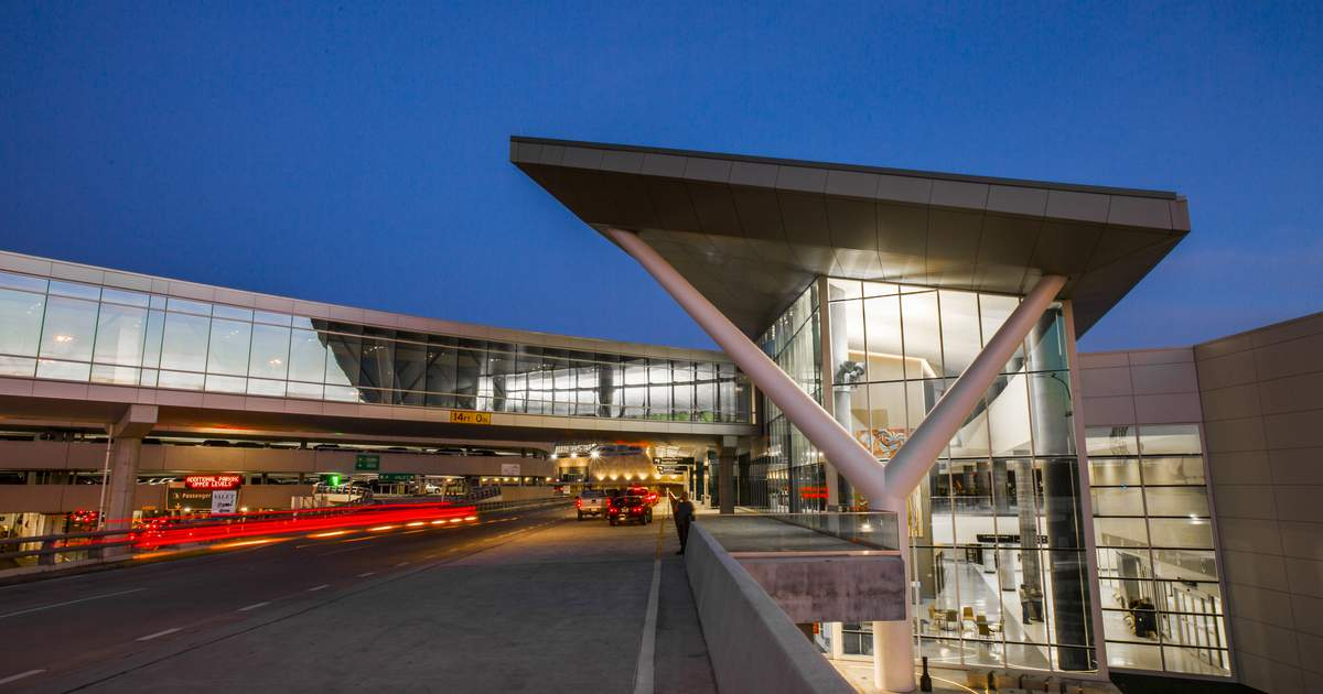 New Concessions Take Flight At Hobby Airport Houston