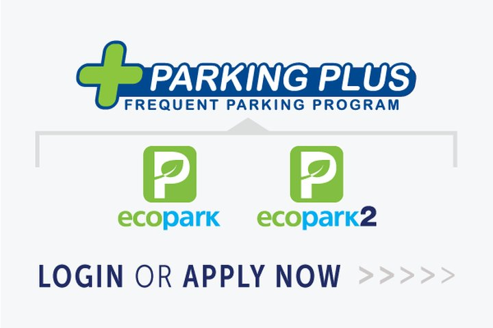 Central parking system discount coupons