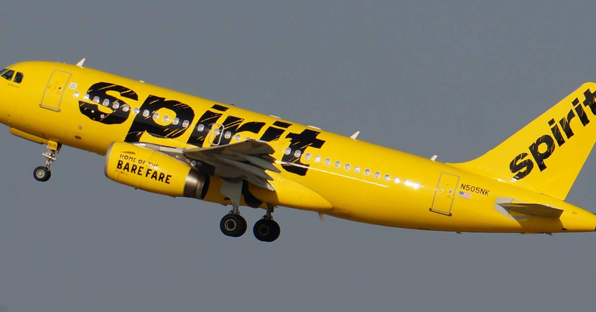 Spirit To Add Two New Destinations To Latin America