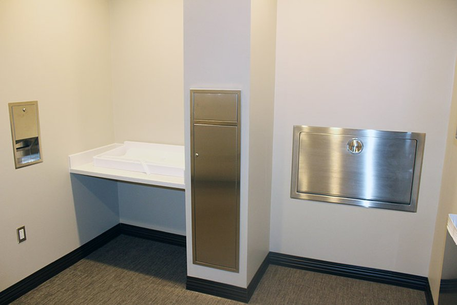 Houston Airports Opens Nursing Mothers Rooms Houston Airport System