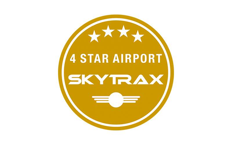 Bush Airport Joins Hobby Airport With A Historic 4 Star