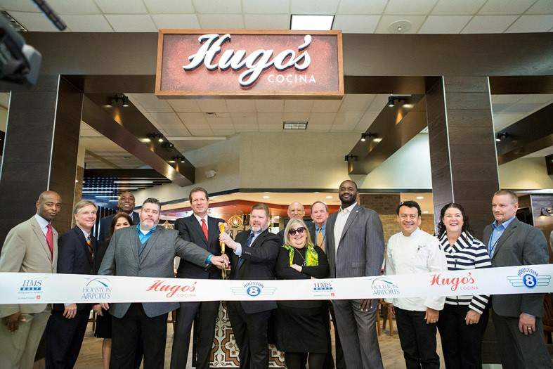 Grand Openings For Landry S Seafood And Hugo S Cocina